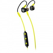 HEADPHONES, CANYON CNS-SBTHS1L, Microphone, Lime