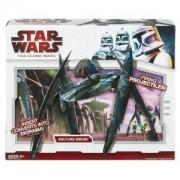Star Wars The Clone Wars: Vulture Droid