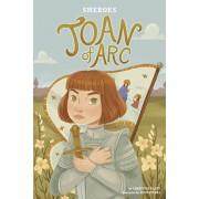 Joan of Arc, Paperback/Christine Platt