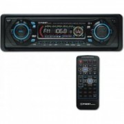 Car audio DVD/VCD/CD/MP3-4 USB/SD First-FA4152