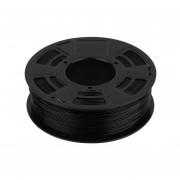 1kg 1,75mm ABS Filamento 3D Suministros De Material De Impresión De La Impresora Para La Impresión En Negro De Plumas