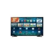 Smart TV LED 32´ Samsung, 2 HDMI, USB, Wi-Fi - LH32BENELGA/ZD
