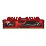 G.Skill 8GB PC3-14900 módulo de Memoria (8 GB, 1 x 8 GB, DDR3, 1866 MHz, 240-pin DIMM)