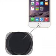 Hemknapp iPhone 6 - Svart