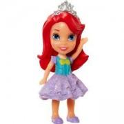 Дисни Принцеси - Мини Кукла, асортимент, 130006