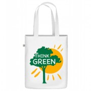 Think Green - Bio Tasche
