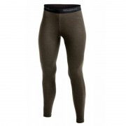 Woolpower Lite Long Johns Herren Grün L