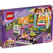 LEGO FRIENDS - MASINUTELE DIN PARCUL DE DISTRACTII 41133