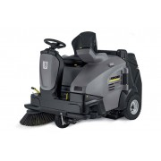 Karcher Barredora con conductor Karcher KM 105/110 R Bp