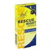 Nelsons GmbH BACH ORIGINAL Rescue night pearls 1 g