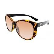 Costa Del Mar La Mar Polarized Sunglasses LM 76 OCP