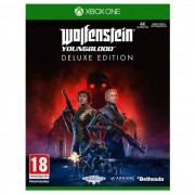 Koch Media Wolfenstein Youngblood Deluxe Edition - XBOX ONE