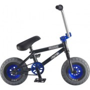 Rocker Mini BMX Cykel Rocker Reggie Svart