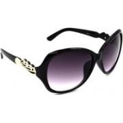 Redleaf Oval, Rectangular, Round Sunglasses(Grey)
