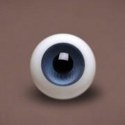 Dollmore Eye Meister Glass Eyes 14mm (Cobalt)