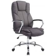 PAAL Office Furniture Bürostuhl XXL Xanthos Stoff -dunkelgrau