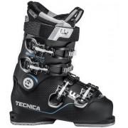 Tecnica Skischoenen Dames Tecnica Mach Sport MV 85 19/20 (Zwart)