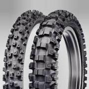 Dunlop 110/100-18 64M Dunlop GEOMAX MX52 TT