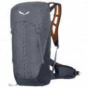 Salewa - MTN Trainer 28 - Sac à dos de montagne taille 28 l, gris/noir