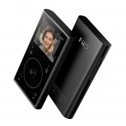 FiiO X1-II High Resolution Lossless Music Player (2nd Generation) - Black