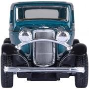 KINSMART 1932 Ford 3 - Window Coup- Green