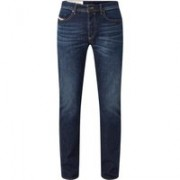 Diesel Buster tapered fit jeans met stretch