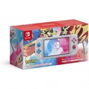 Конзола Nintendo Switch Lite Zacian & Zamazenta Edition