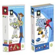 Cricut Disney/Pixar Cartridge Bundle: Toy Story & Best of Pixar