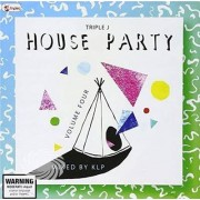 Video Delta V/A - Triple J's House Party Vol 4: Mixed By Klp / Var - CD