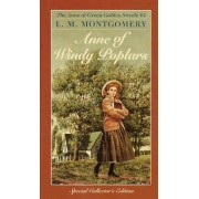 Anne Green Gables 4 by L. M. Montgomery