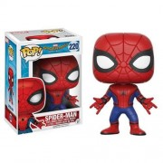Pop! Vinyl Figura Pop! Vinyl Spider-Man - Marvel