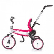Tricicleta pliabila Chipolino BMW pink