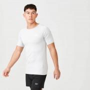 Myprotein T-Shirt Dry-Tech - S - Silver Marl