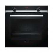 Siemens HB513ABR1 inbouw oven 60 cm hoog met 3D Hetelucht Plus