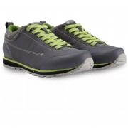 Zapato Hombre EcoWoods Lippi Grafito