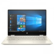 Лаптоп HP Pavilion x360, двуядрен Whiskey Lake Intel Core i3-8145U 2.1/3.9 GHz, 14 инча, 7JV62EA