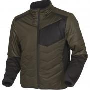 Härkila Men's Heat Jacket Grön