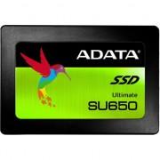 "Solid State Drive (SSD) Adata Ultimate SU650, 120GB, SATA III, 520mb/s , 2,5"""