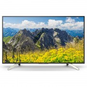 "Sony KD-55XF7596 55"" LED UltraHD 4K"