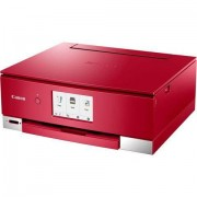 Canon all-in-oneprinter PIXMA TS835 - 159.90 - rood