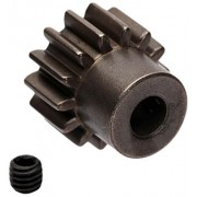 Traxxas 6488X 14-T Pinion Gear, 1.0 Metric Pitch, Fits 5Mm Shaft (Compatible with Steel Spur Gears) Vehicle