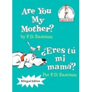 Are You My Mother?/Eres Tu Mi Mama?, Hardcover