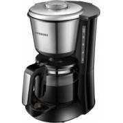 Cafetiera Aurora AU 3142 1000W 1.25l 10 cesti Reglare concentratie cafea Negru/Inox