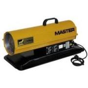 Generator aer cald pe motorina MASTER B150CED, 38000kcal/ora