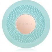 FOREO UFO™ Mini звуков уред за ускоряване ефекта на маските за лице малка опаковка Mint