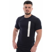 Tricou UNDER ARMOUR pentru barbati UA PURSUIT WORDMARK CORE TEE