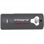 Stick USB 8GB Crypto 3.0 Gri INTEGRAL