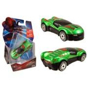 """Maisto """"The Amazing Spider Man"""" Armored Lizard Die Cast Car"""