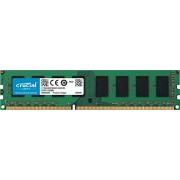 Crucial 2GB Single DDR3L 1600 MT/s (PC3L-12800) Unbuffered UDIMM Memory CT25664BD160B