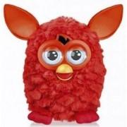 Hasbro Peluche animée Furby électronique - Rouge